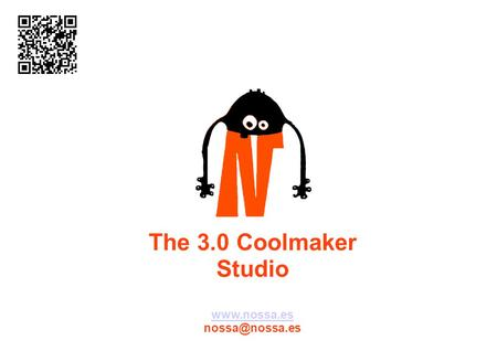 The 3.0 Coolmaker Studio