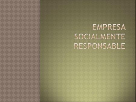 dynamica empresa socialmente responsable Kpmg obtuvo el distintivo empresa socialmente responsable (desr.