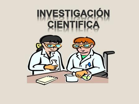 INVESTIGACION TECNOLOGICA  ppt video online descargar