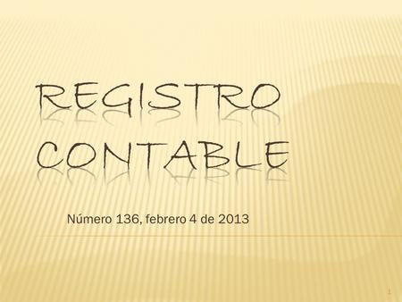 Inventarios bienes muebles ppt descargar for Registro de bienes muebles de sevilla
