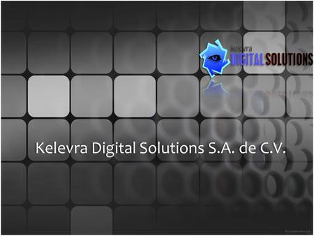 Kelevra Digital Solutions S.A. de C.V.