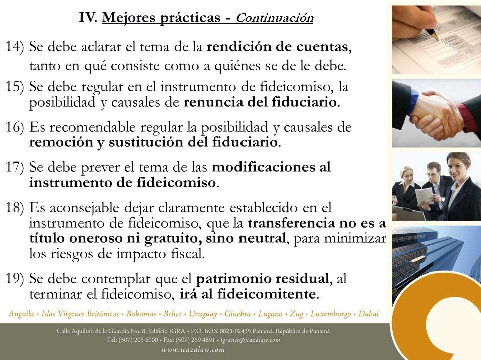 MUCHAS GRACIAS Icaza, González-Ruiz & Alemán www.icazalaw.com Anguilla ICAZA, GONZALEZ-RUIZ & ALEMAN (ANGUILLA) LIMITED.