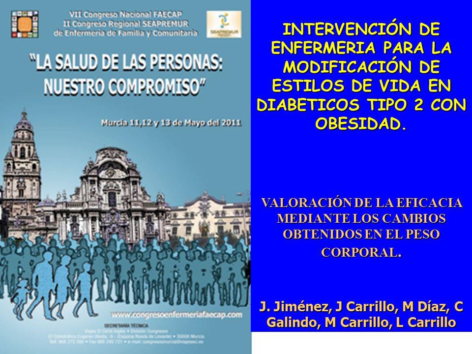 ANTECEDENTES La diabetes mellitus (DM) en una de las enfermedades crónicas más frecuentes en España.