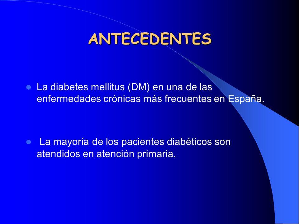 La asociación de diabetes tipo 2 y obesidad es frecuente y, de hecho, muchos sujetos obesos pueden desarrollar diabetes Por cada unidad de aumento de Índice de Masa Corporal (IMC) el riesgo de desarrollar DM tipo 2 aumenta entre un 10% y un 30% Entre el 80% y el 90% de los diabéticos tipo 2 tienen sobrepeso o son obesos.