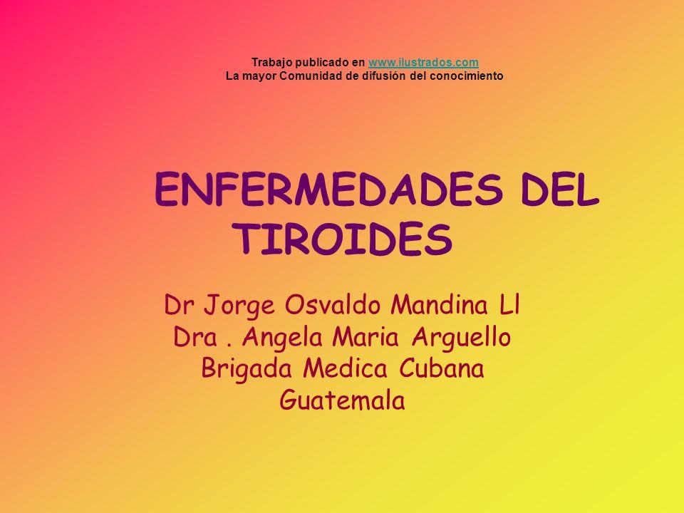 FUNCION TIROIDEA 1.