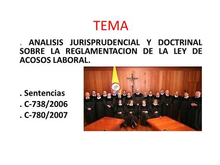 Acoso laboral 1010 ley pdf