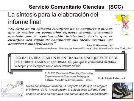 Informes de proyectos ferias de ciencia y tecnolog a ppt for Proyecto comedor comunitario pdf