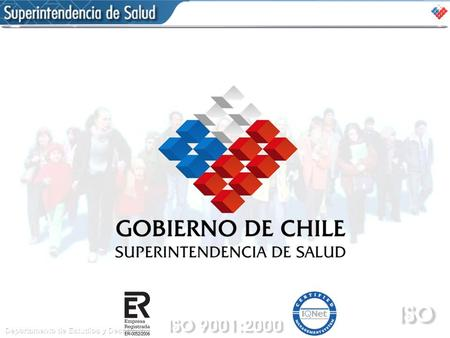 Gasto en Salud del Adulto Mayor en Chile: