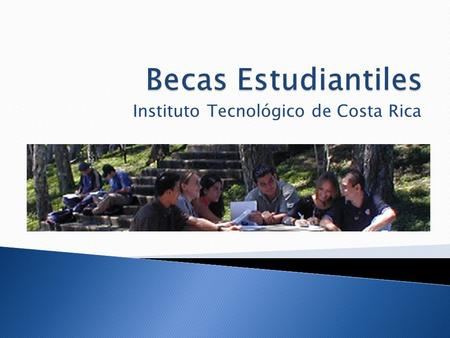 Instituto Tecnológico de Costa Rica