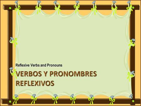 Write the reflexive pronoun and the conjugated verb. se llama nos llamamos te llamas me llamo se llaman.
