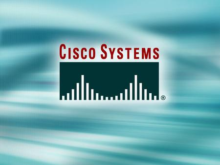 © 2003, Cisco Systems, Inc. All rights reserved. 1Base I_05_2003.