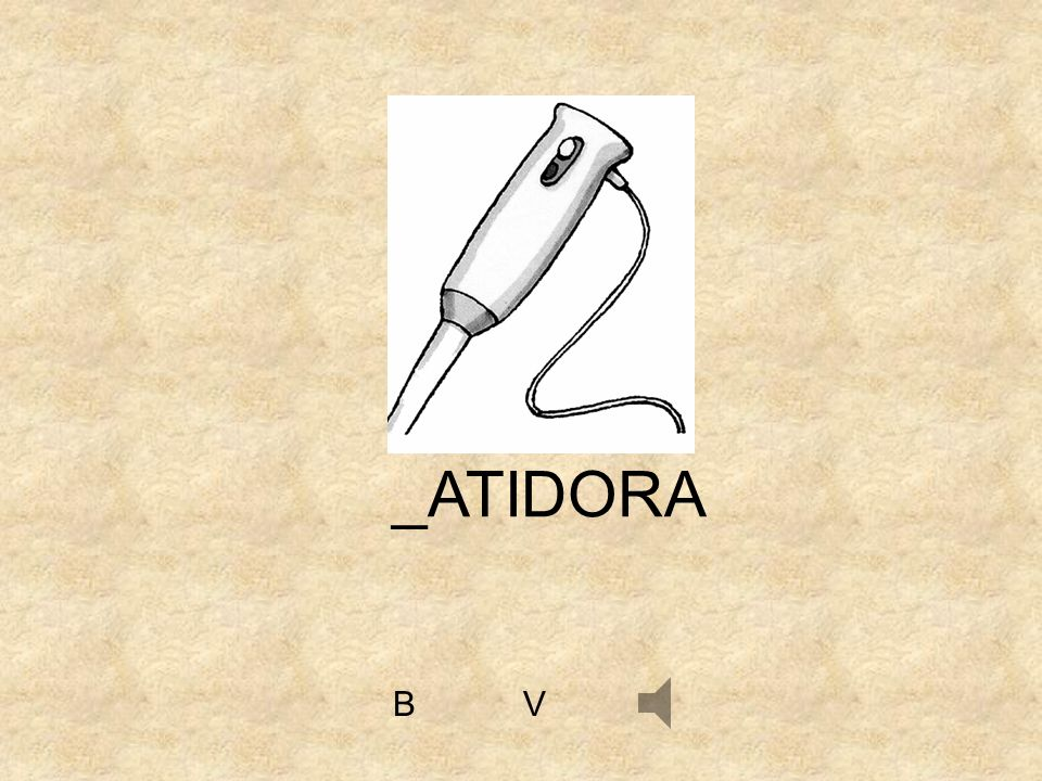 VB _ATIDORA
