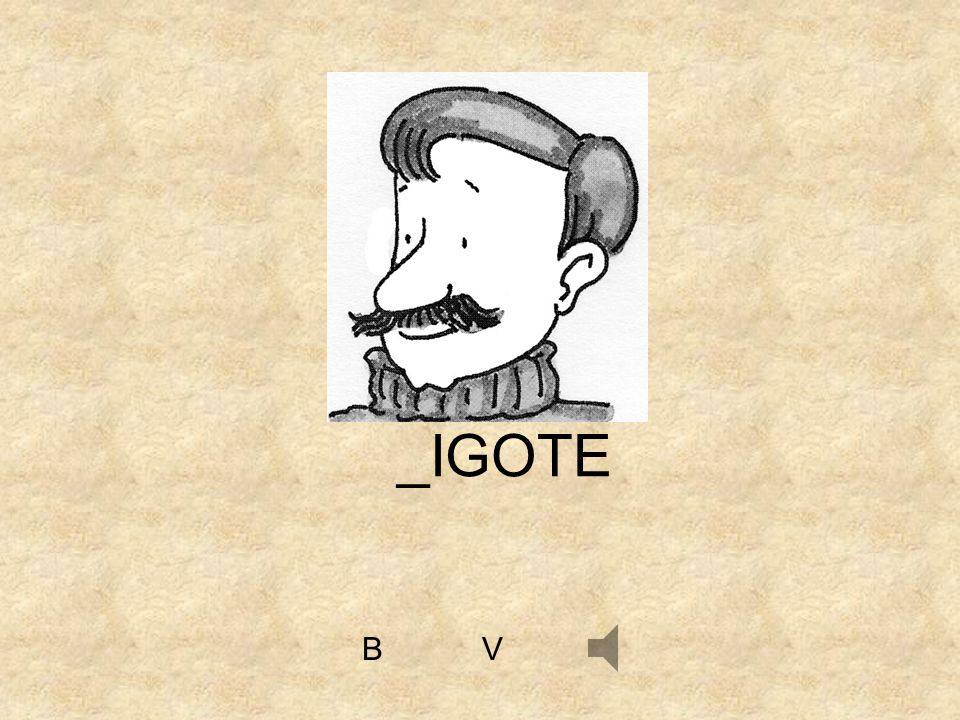 VB _IGOTE