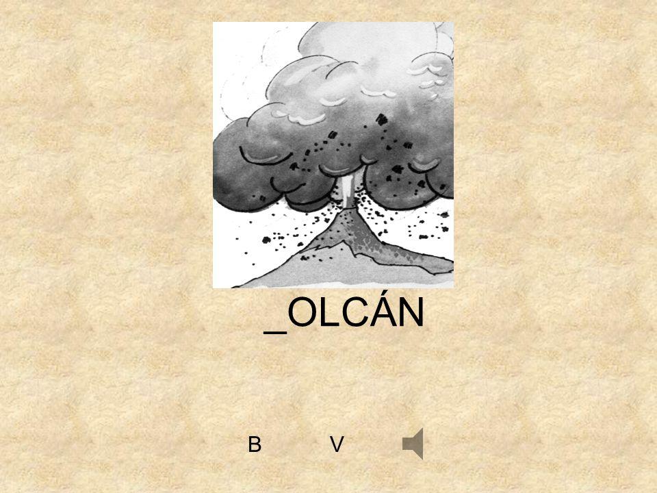 VB _OLCÁN