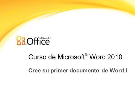 Como crear hipervinculos en word 2010
