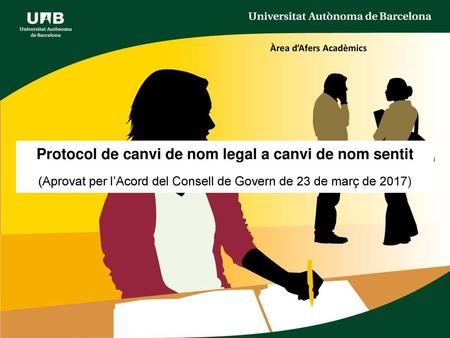 Protocol de canvi de nom legal a canvi de nom sentit