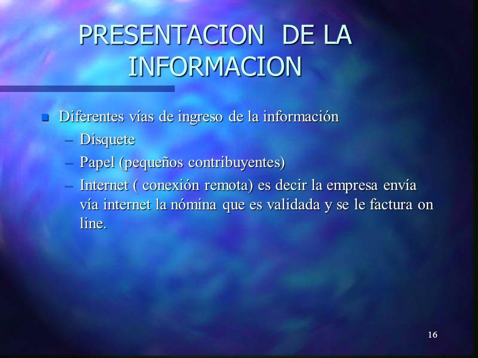 17 Donde se paga ATyR.Montevideo. (14%) ATyR. Montevideo.
