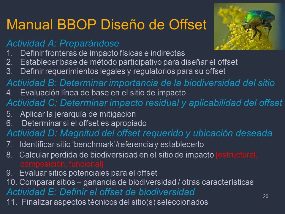 Manual BBOP Diseño de Offset