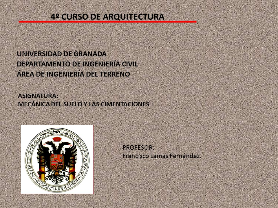 4 Curso De Arquitectura Ppt Video Online Descargar