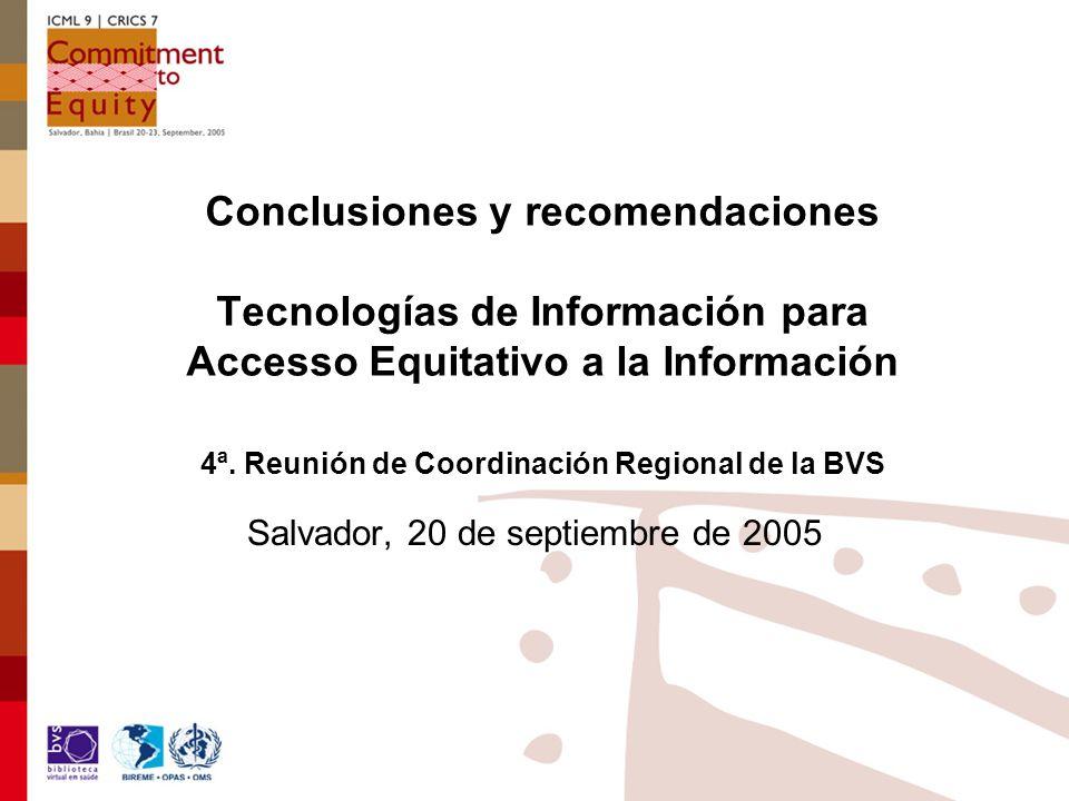 Salvador, 20 de septiembre de 2005
