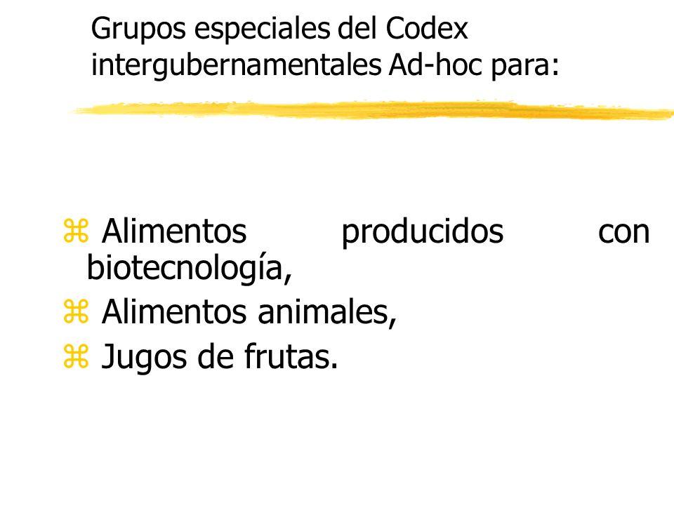 Alimentos producidos con biotecnología, Alimentos animales,