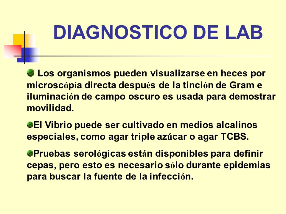 DIAGNOSTICO DE LAB