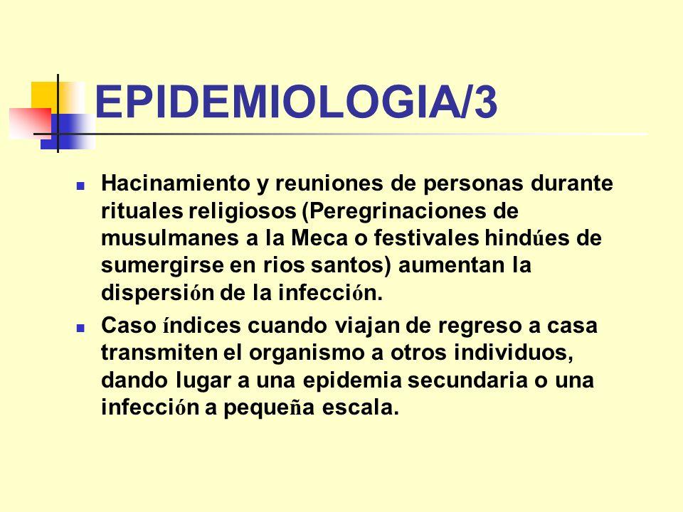 EPIDEMIOLOGIA/3