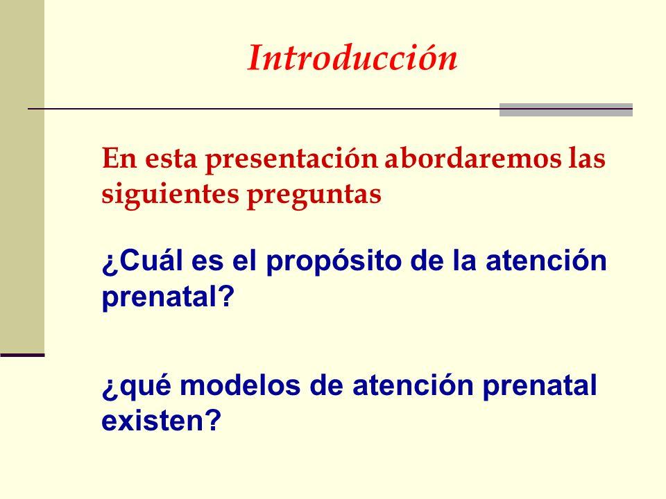 Introducción En esta presentación abordaremos las siguientes preguntas