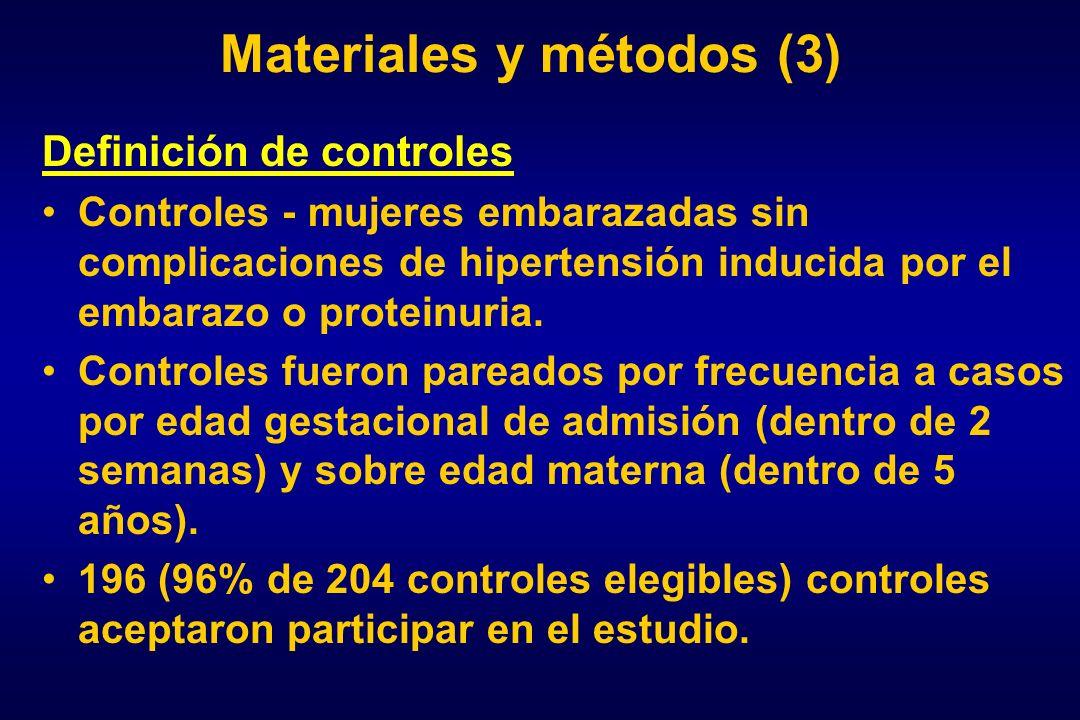 Materiales y métodos (3)