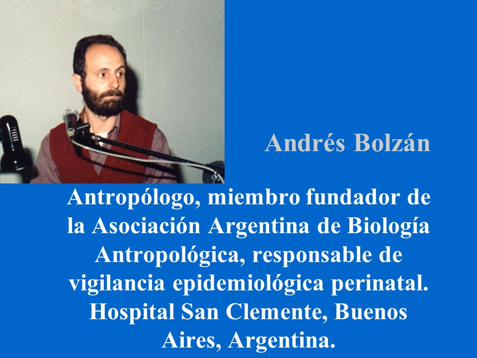 Andrés Bolzán
