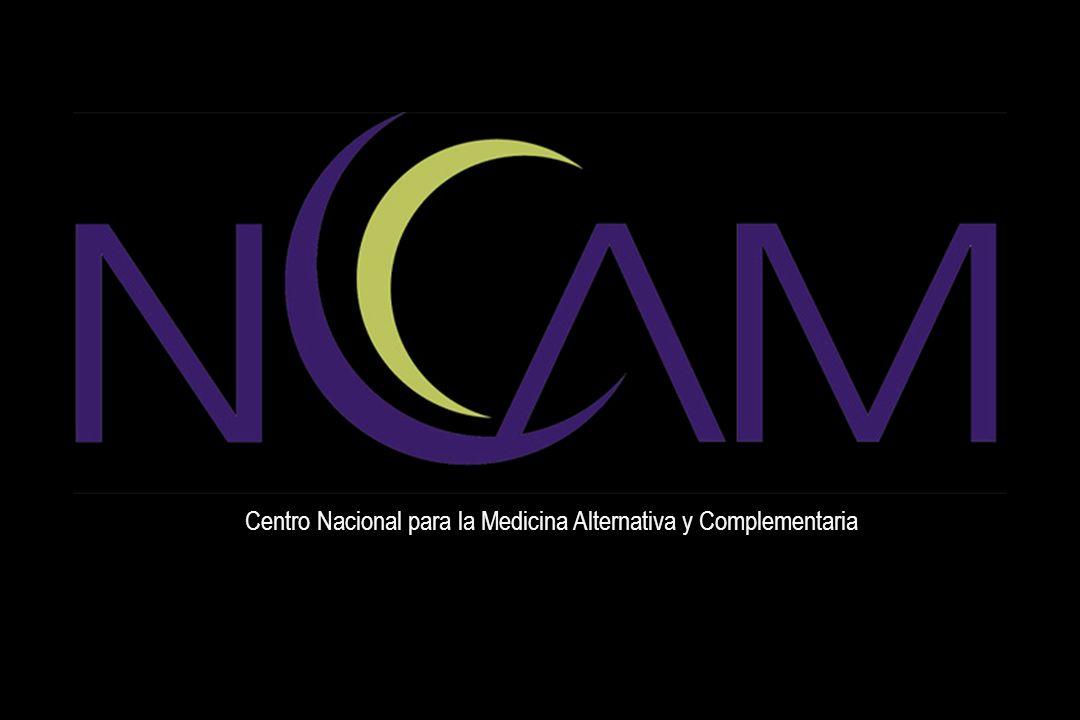 Centro Nacional para la Medicina Alternativa y Complementaria