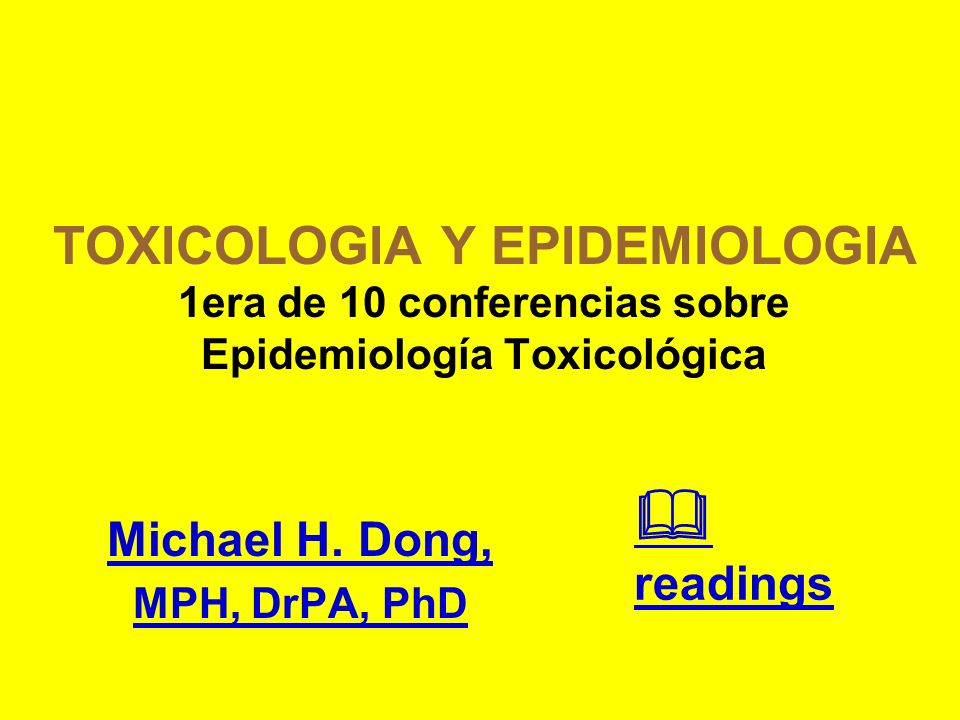 Michael H. Dong, MPH, DrPA, PhD
