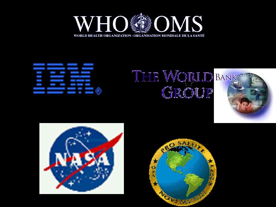 Nuestro trabajo fue desarrollado bajo un apoyo de NASA, seguido por un apoyo de NLM.