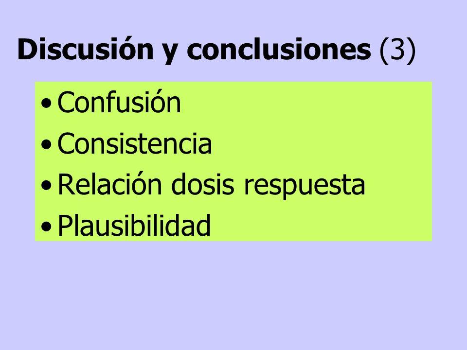 Discusión y conclusiones (3)
