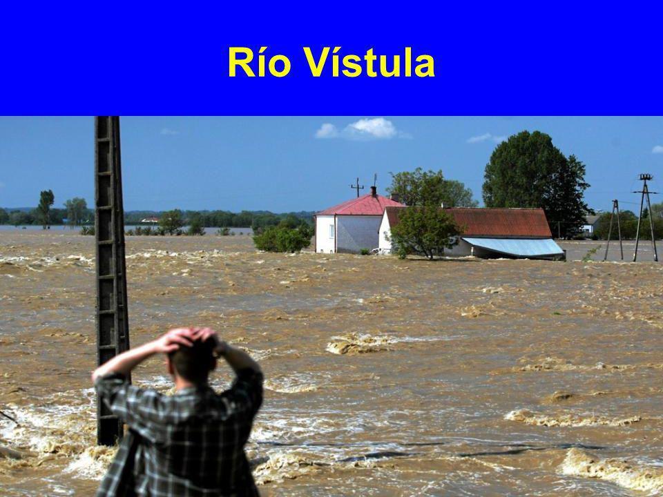 Río Vístula