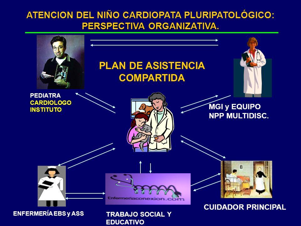 PLAN DE ASISTENCIA COMPARTIDA