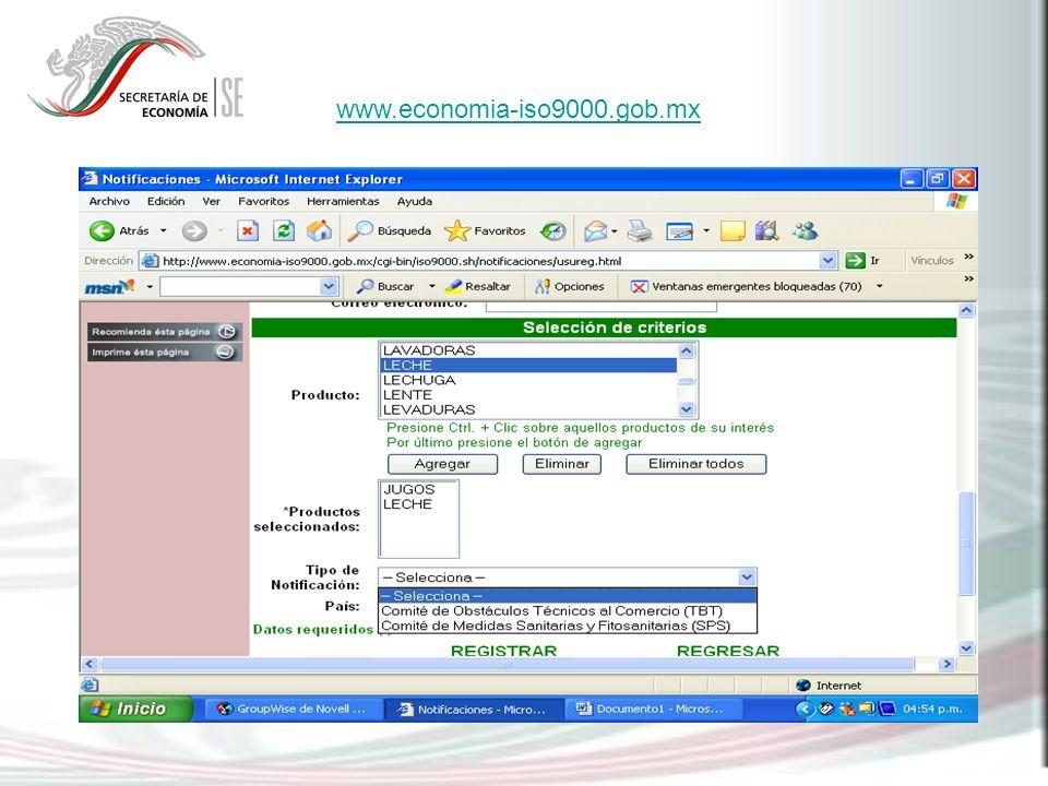 www.economia-iso9000.gob.mx