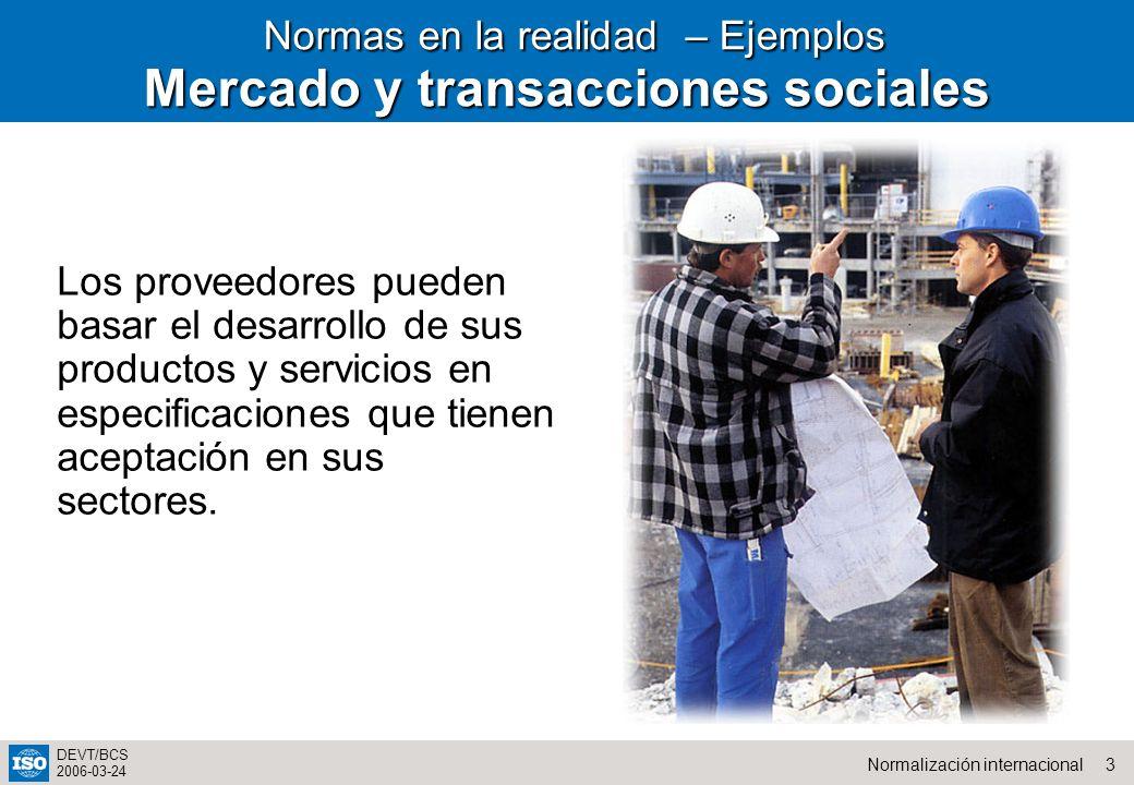 Mercado y transacciones sociales