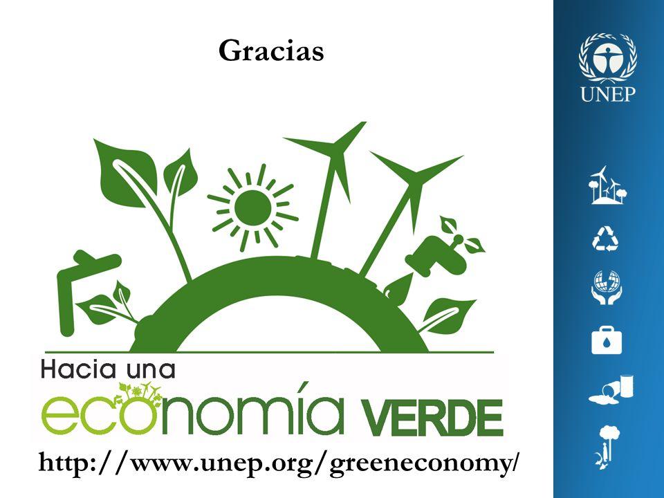 Gracias http://www.unep.org/greeneconomy/