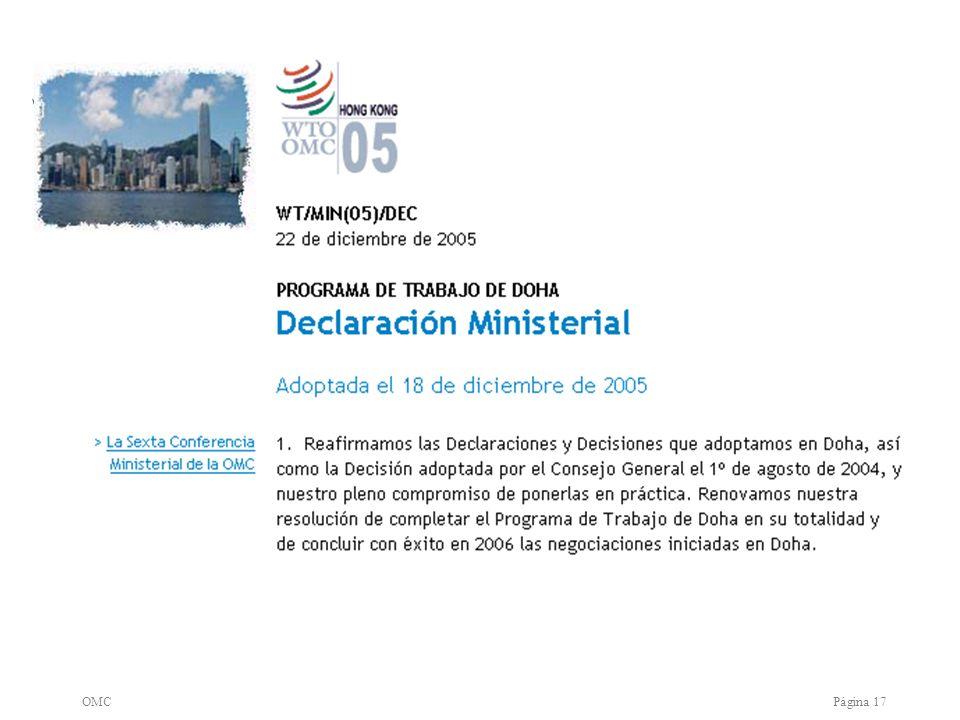 OMC Página 17
