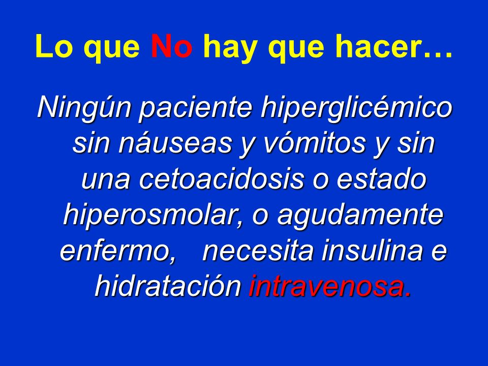 CLINICA DE DIABETES LOS YOSES - ppt descargar