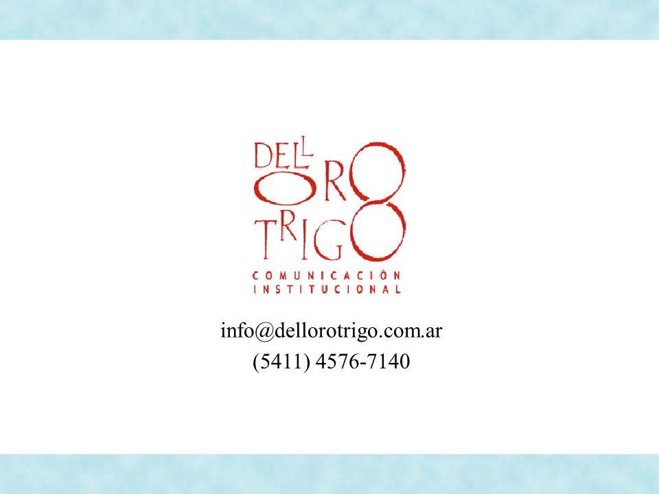 info@dellorotrigo.com.ar (5411) 4576-7140