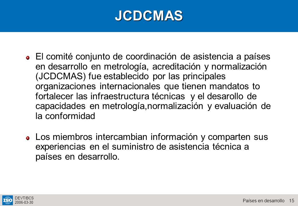 JCDCMAS