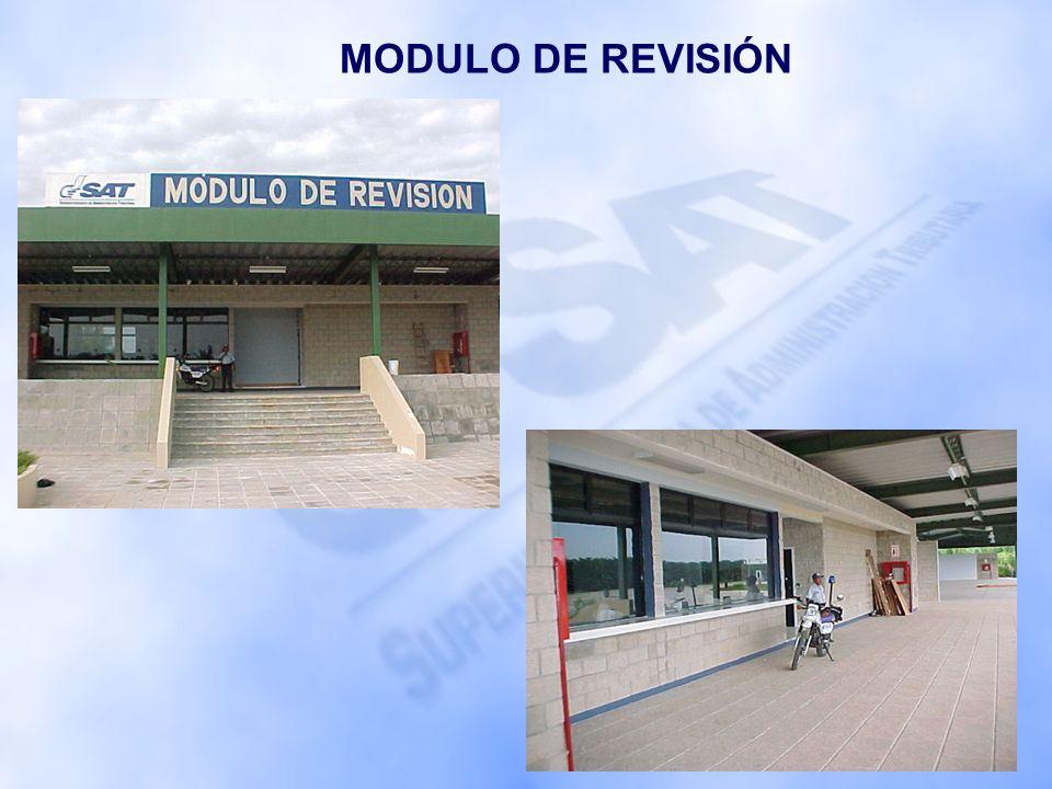 MODULO DE REVISIÓN