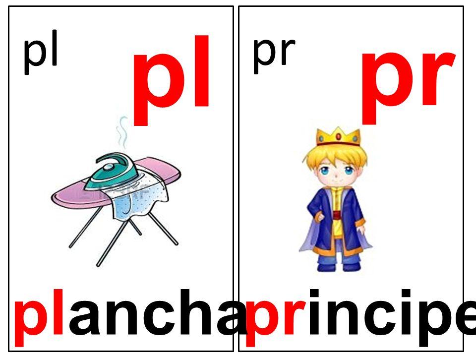 pl pr pl pr plancha principe