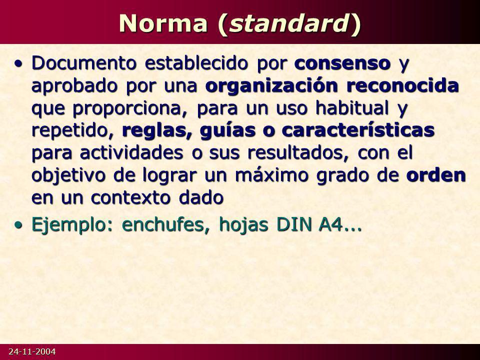 Norma (standard)