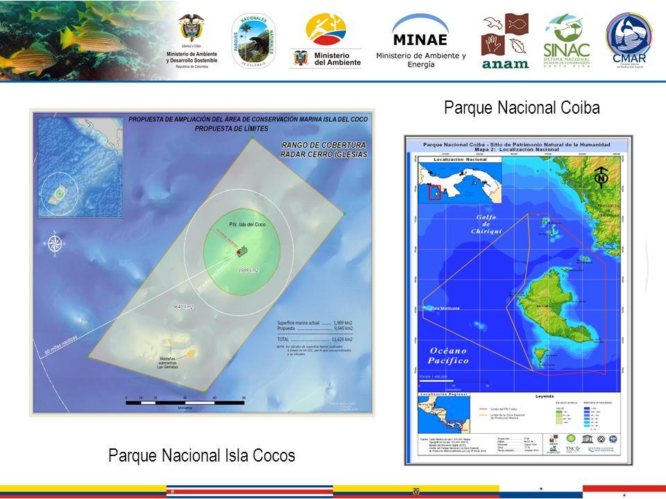 Parque Nacional Isla Cocos