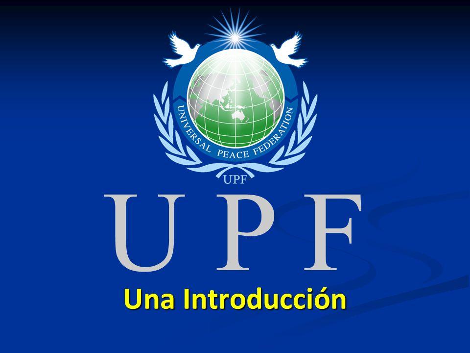 U P F Una Introducción