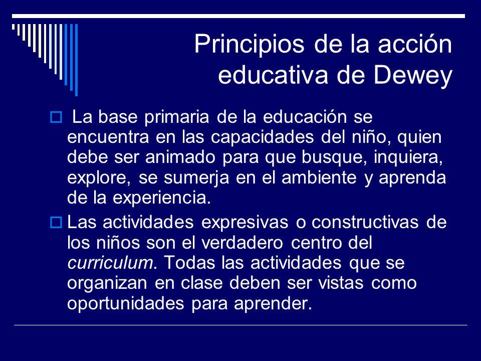 Educ 420 dra mc arribas ppt descargar for La accion educativa en el exterior