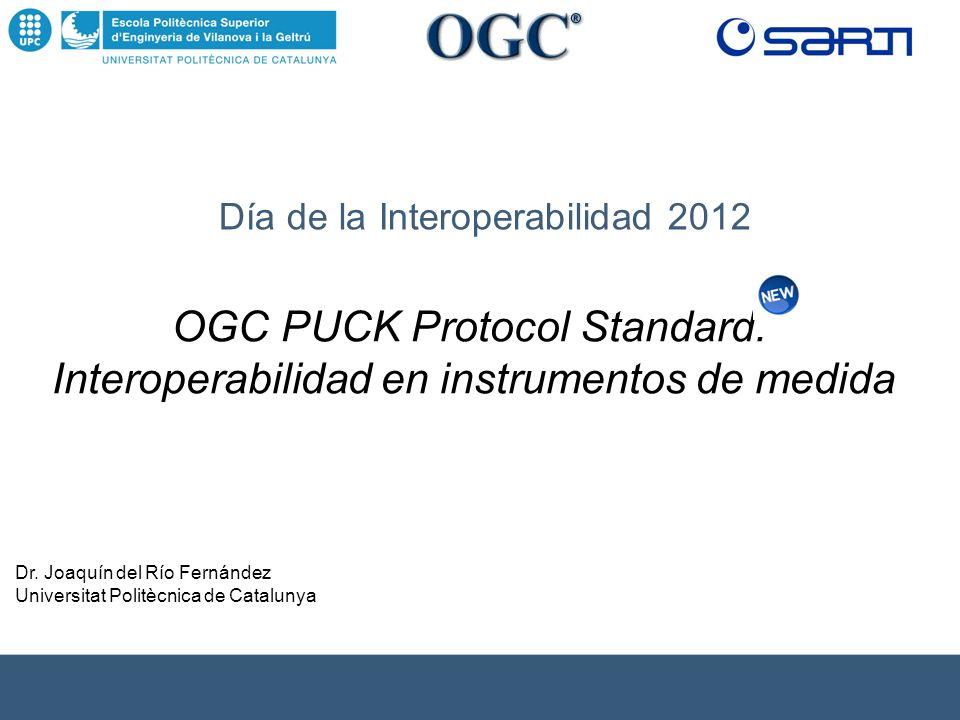 Día de la Interoperabilidad 2012